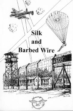Silk And Barbed Wire